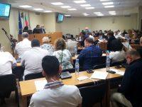 На първа за годината сесия се събира днес Общински съвет – Плевен