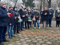 В Плевен днес почетоха жертвите на комунистическия режим