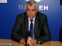Румен Гечев ще води листата на БСП в 15-ти МИР – Плевен на парламентарните избори
