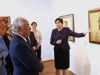Корнелия Нинова: Искаме повече държавна грижа за културата