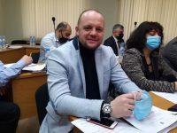 Зам.-председателят на Общинския съвет Бойко Тодоров стана татко за втори път
