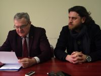 Веселин Плачков е водач на листата на ПП АБВ в Плевен и Пловдив град