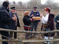 В село Асеновци спазиха традициите за Трифон Зарезан