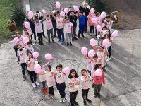 В Кнежа отбелязаха Деня на розовата фланелка
