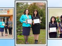 Престижни награди за учители от град Левски в годината на COVID-19