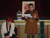 Новите стихове на поетесата Христина Комаревска прозвучаха в салона на читалище ЛИК Плевен – снимки