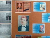 """Ученици от ОУ """"Св.Климент Охридски""""-Плевен отбелязаха годишнината от гибелта на Левски"""