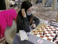 Успех за Патрицие Найманова на турнир в Сърбия, изпълнен с изпитания