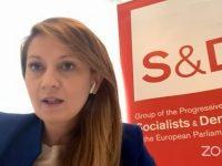 Не ни трябва още от същото, каза Цветелина Пенкова в онлайн дискусия относно европейските средства