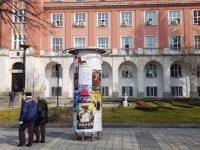 Определени са местата в Плевен за лепене на плакати за предстоящите парламентарни избори