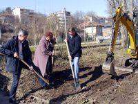 Дадоха старт на изграждане на система за видеонаблюдение на ключови кръстовища в Плевен