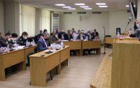 Кметът Спартански отчете първата година от мандат 2019 – 2023 година