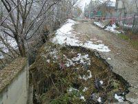 Община Гулянци ще ремонтира с държавни пари улица в Шияково иприлежащи подпорни стени