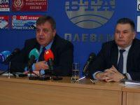 Красимир Каракачанов ще води листата на ВМРО в 15-ти МИР – Плевен на парламентарните избори