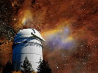 На 13 март 1981 г. е открита обсерваторията в Рожен