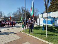 Община Гулянци отбеляза тържествено Националния празник