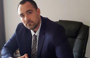 Владислав Монов, управител на Панорама мол Плевен: Бизнесът не е държавна структура с нормирано работно време