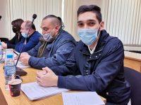 Общинският съветник Васил Петков с първа рожба
