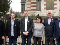 БСП регистрира листата си за участие в парламентарните избори в 15-ти МИР – Плевен