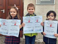 """Деца от ДГ """"Иглика"""" – Плевен участват в благотворителни инициативи"""