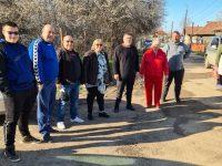 Пламен Тачев реши важен проблем на селата Горник, Рупци и Радомирци