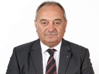 Избраха д-р Венцислав Грозев за председател на Областната организация на БЧК – Плевен