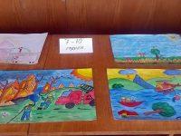 """В Гулянци приемат творби за общинския етап на конкурса """"С очите си видях бедата"""""""