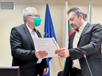 Новоизбраният кмет на Николаево Георги Мончев положи клетва пред Общински съвет – Плевен