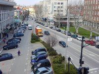 Ограничения в движението и паркирането в центъра на Плевен заради изборите
