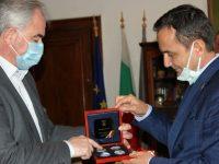 Генералният консул на Турция в Пловдив: И след края на мандата си оставам приятел на Плевен
