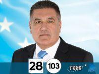 Пламен Тачев от ГЕРБ пое 5 конкретни ангажимента за Област Плевен