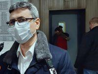 Проф. Томов: Взети са адекватни мерки за опазване здравето на студентите и преподавателите в МУ – Плевен