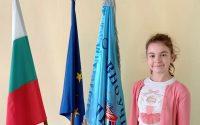 """Ученичка от ОУ """"Валери Петров"""" ще представи област Плевен на националния кръг на """"Знам и мога"""""""