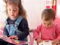 Международният ден на детската книга бе отбелязан в село Победа