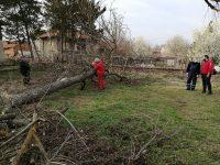 """На 12 април ще започне строителството на параклис """"Св. Параскева"""" в с. Искър"""