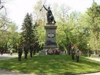 Денят на храбростта и празник на Българската армия ще бъде отбелязан днес в Плевенския гарнизон