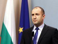 """Президентът Радев  е патрон на семинар , организиран  от ВВВУ """" Георги Бенковски"""""""