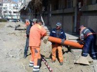 Започнаха основните ремонти от Инвестиционната програма на Община Плевен