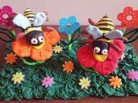"""Награди за деца от Артшкола """"Колорит"""" – Плевен от Националния конкурс """"Пчеларство 2021"""""""