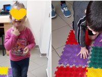"""""""Ангели за България"""" реализираха благотворителна инициатива за деца с увреждания в Плевен"""