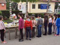 """Великденски базар отвори врати в НУ """"Христо Ботев"""" – Плевен"""