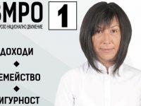 Десислава Иванова: От ангажираността на един човек към околните и обществото разбираш какъв е той!