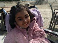 Борбата на Емел с тежката болест продължава! Помогнете й!