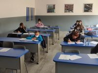"""СУ ,,Стоян Заимов""""- Плевен бе домакин на кръг от Международната олимпиада HIPPO 2021"""