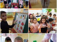 """Ден на здравето се проведе в ДГ """"Калина"""" – Плевен"""