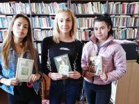 В село Асеновци стартира Маратон на четенето 2021