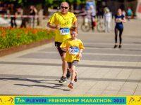 """""""Бягаме в Плевен за достъпна среда"""" е мотото на Маратон на приятелството 2021"""