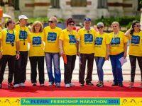 Търсят се доброволци за Маратона на приятелството Плевен 2021