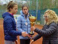 Роси Денчева триумфира на турнир в Пловдив