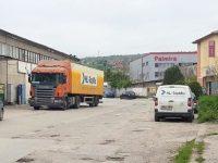 """Изцяло ще бъдат рехабилитирани улиците """"Вит"""" и """"Северна"""" в Индустриалната зона на Плевен"""